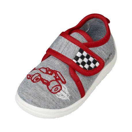 Pantoffel Racecar