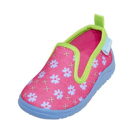 Pantoffel Bloemetjes