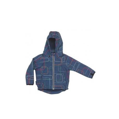 softshell jas blauw | outdoor jas blauw