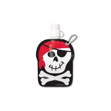 Drinkzakje Herbruikbaar Piraat