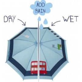 Paraplu Londense Bus