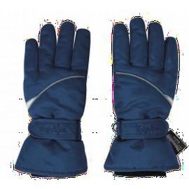 kinderhandschoenen blauw