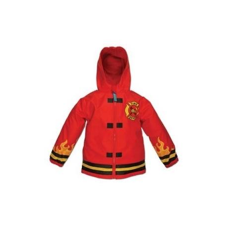 regenjas brandweer | All weather jas brandweer