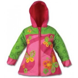 regenjas butterfly / All weather jas
