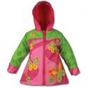regenjas butterfly / All weather jas