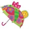 kinder paraplu butterfly 3D