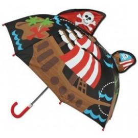 Kinderparaplu Piraat