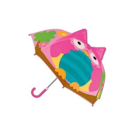 Kinderparaplu Uil