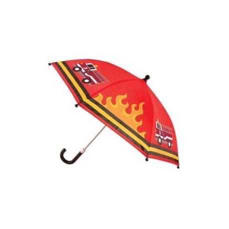 Kinderparaplu Brandweer