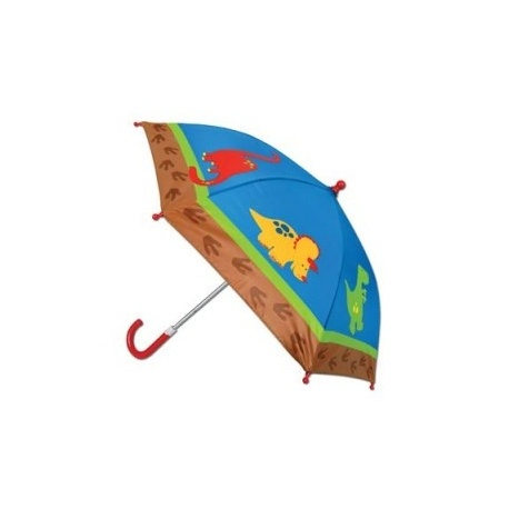 Kinderparaplu Dino | Jongens Paraplu Stephen Joseph