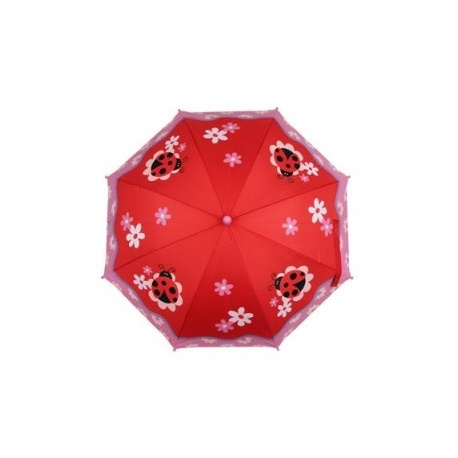 meisjes paraplu Lieveheersbeestje | Kinder paraplu Stephen Joseph