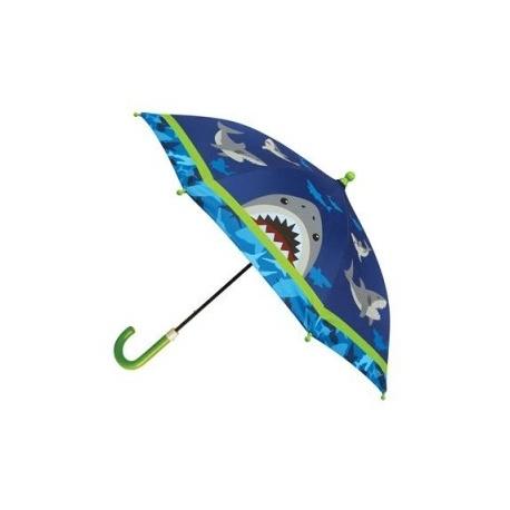 Kinderparaplu Haai | Jongens Paraplu