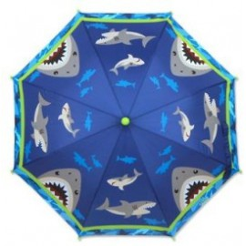 Kinderparaplu Haai   Jongens Paraplu
