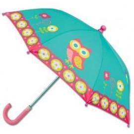 kinder paraplu Uil Stephen Joseph