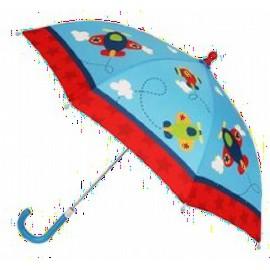 kinderparaplu vliegtuig Stephen Joseph