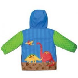 regenjas kind Dino