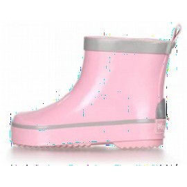 Korte regenlaarsjes Roze