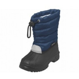 snowboots blauw kind