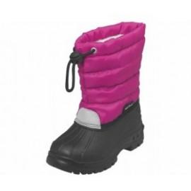 snowboots kind roze