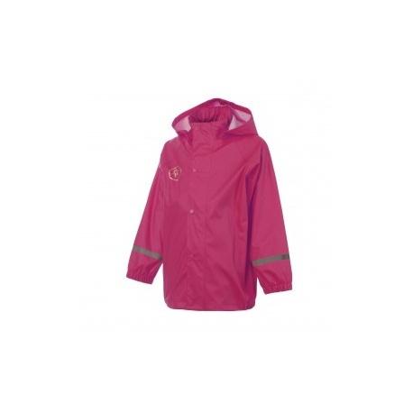 Regenjas Roze