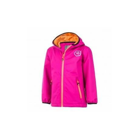 Softshell jacket Barkin Pink