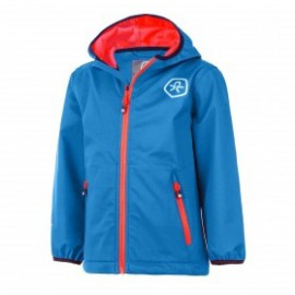 Softshell jacket Estate Blue