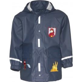 Regenjas Brandweer
