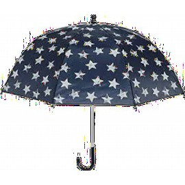 Kinderparaplu Stars