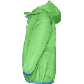 Regenjas opvouwbaar in klein tasje
