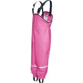 Regenbroek bretels - Roze