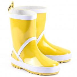 Kinder regenlaarzen - Geel - Playshoes