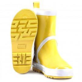 regenlaarzen kind - Geel - Playshoes