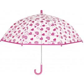 Meisjes Paraplu Hartjes