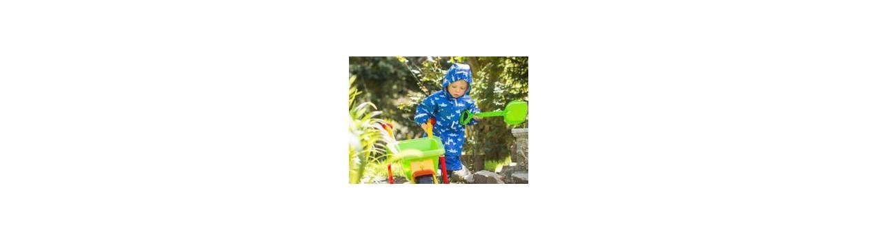 Regenkleding jongens | Leuke jongens regenkleding bij StoereKindjes