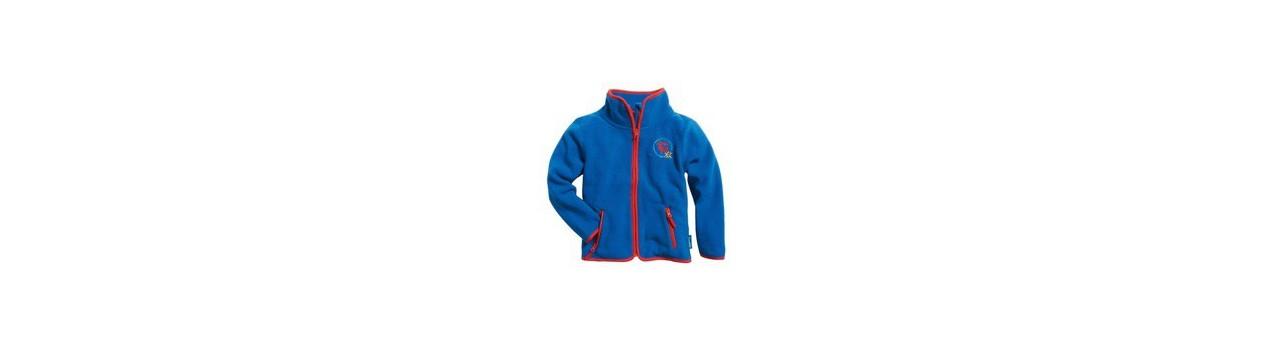 Fleece vest Kind | kinder fleece vest kopen bij StoereKindjes
