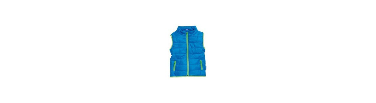 Bodywarmer Kind